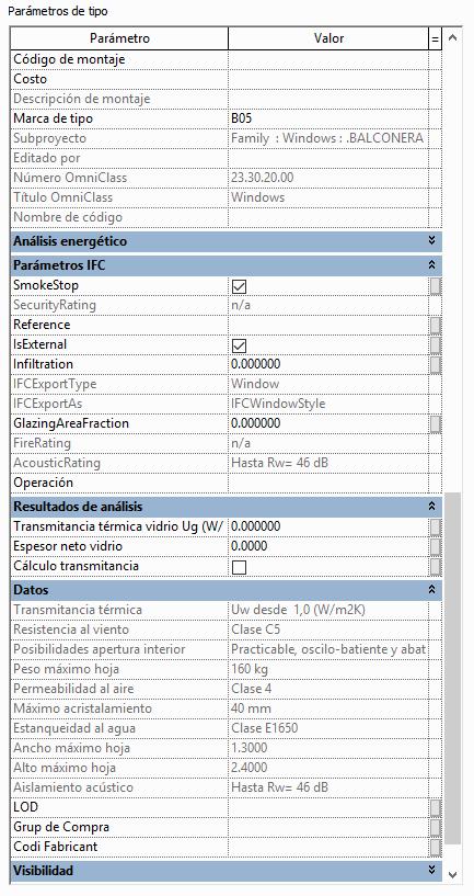 parametros de tipo