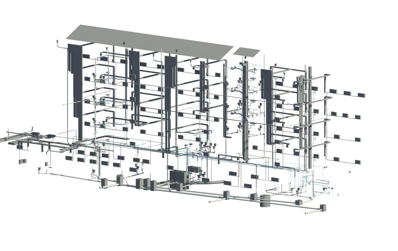 Ejemplo de modelo MEP