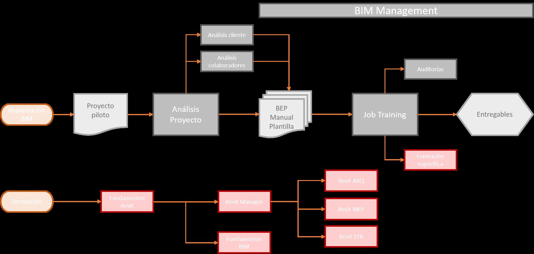 Imagen 2. Processing map de MSI. Fuente propia.