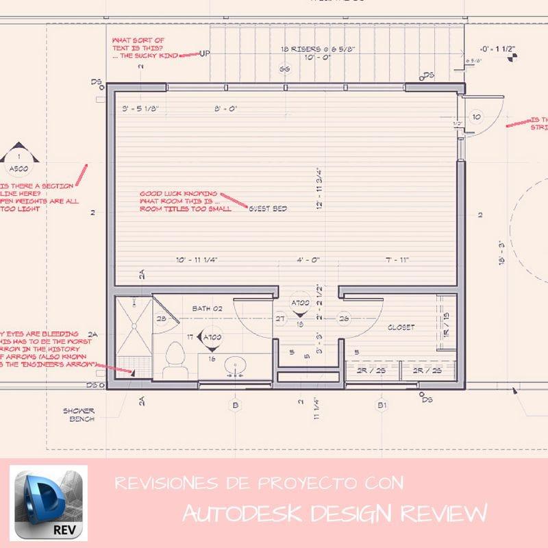 Cómo revisar el diseño de un proyecto con metodología BIM