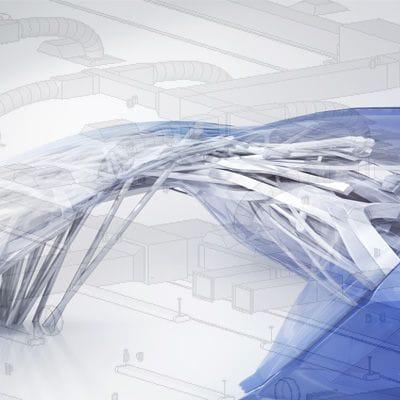 Novedades de Autodesk Revit MEP 2017