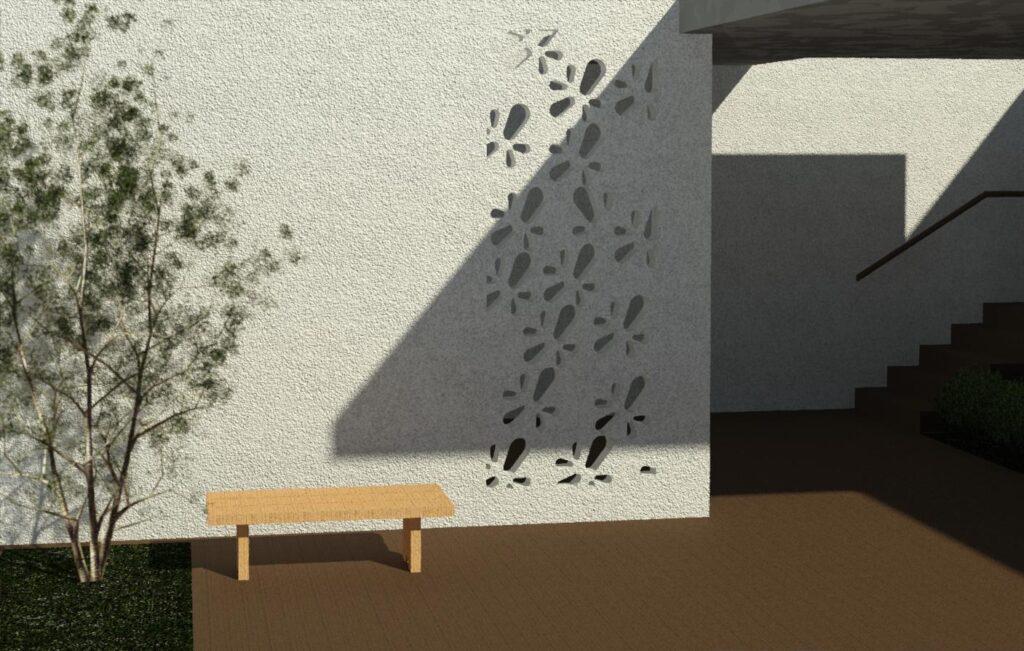 Imagen 12. Aplicacion de edicion de muro OPD1. Fuente propia