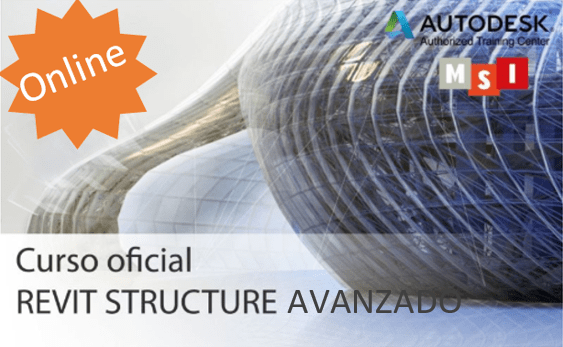 Revit structure avanzado
