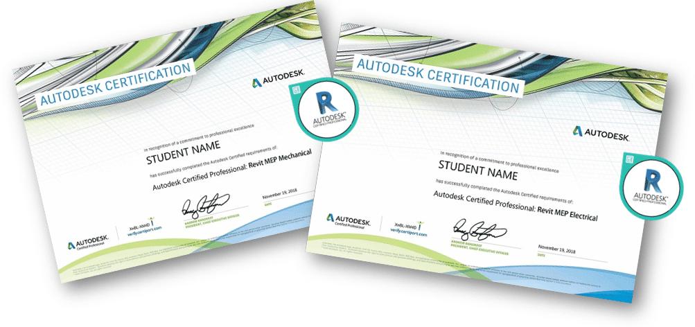 certificados MEP