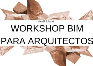 curso bim arquitectos 1