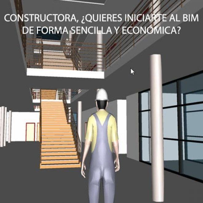 constructora bim