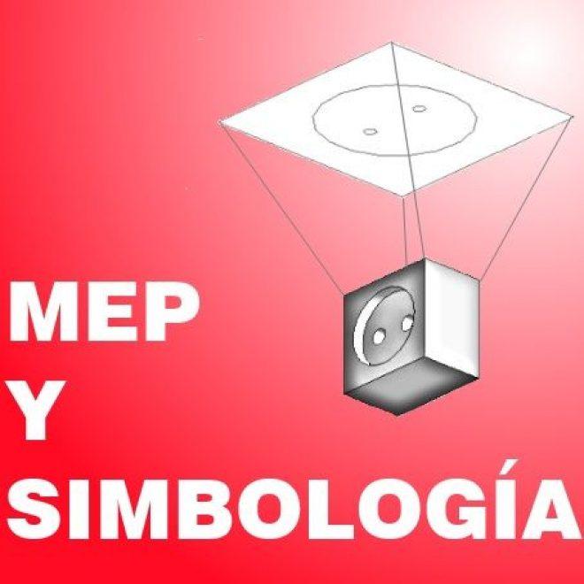 mep y simbologia